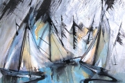 13-036 - Sail Reflections - SOLD