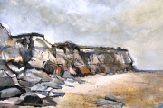 13-052 - Hunstanton Cliffs - SOLD