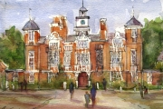 13-081 - Blickling Hall Aylsham - SOLD