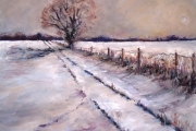 13-097 - Winter Track - SOLD