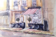 160-031- At the Barbers - Elm Hill - SOLD
