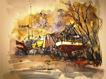 Open Studio - Artwork for Sale 4-5 November